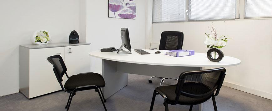 Alma bureaux services location de bureau et salle de r union for Bureau reserve 13 rdp